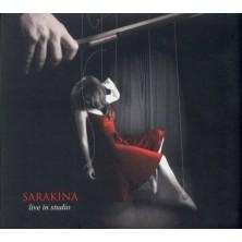 Live in studio Sarakina