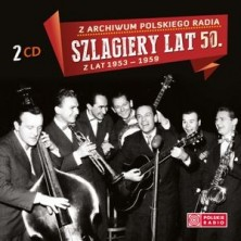 Szlagiery lat 50. lat 1953-1959 Sampler