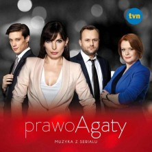 Prawo Agaty Soundtrack Sampler