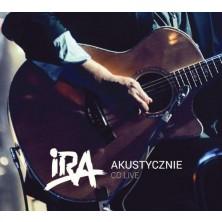 Akustycznie - CD Live IRA