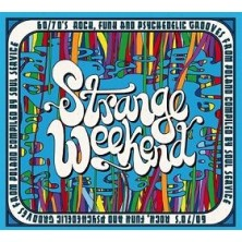 Strange Weekend 60/70's Sampler