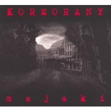 Majaki Kormorany