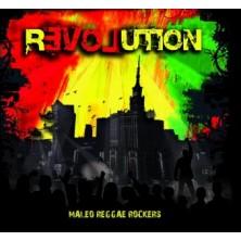 Revolution Maleo Reggae Rockers