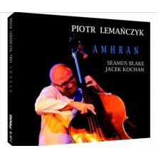 Amhran Piotr Lemańczyk Trio