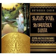 Slavic Soul - Słowiańska Dusza Zespół Muzyki Cerkiewnej Jerzy Szurbak