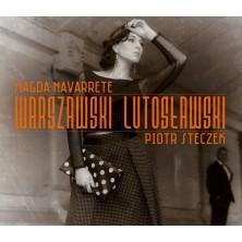 Warszawski Lutosławski Magda Navarette, Piotr Steczek