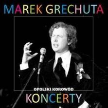 Opolski Korowód: Koncerty. Volume 5 Marek Grechuta