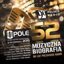 Opole 52: Muzyczna biografia - 90 lat Polskiego Radia Sampler