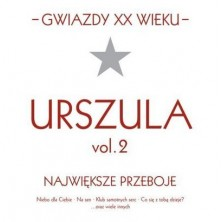 Gwiazdy XX Wieku Vol 2 Urszula