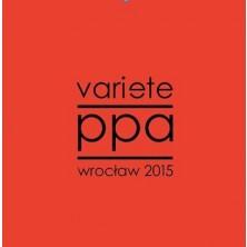 PPA Wrocław 2015 Variete