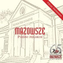 Pieśni polskie Mazowsze