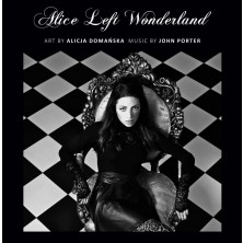 Alice Left Wonderland John Porter
