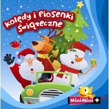 Sampler Mini Mini: Kolędy i piosenki świąteczne