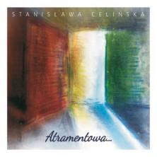 Atramentowa Stanisława Celińska