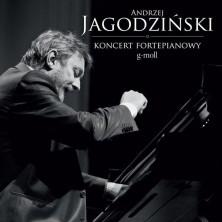 Koncert fortepianowy g-moll Andrzej Jagodziński