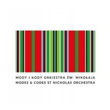 Mody i kody Orkiestra Św. Mikołaja - Saint Nicholas Orchestra