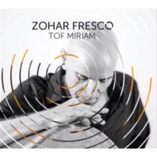 Tof Miriam Zohar Fresco