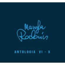 Antologia VI - X - Box 2 (5 CD) Maryla Rodowicz