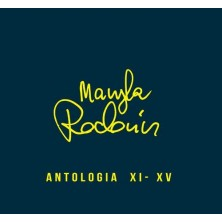 Antologia XI - XV - Box 3 (5 CD) Maryla Rodowicz