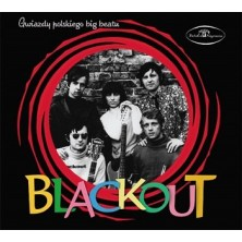 Gwiazdy polskiego big beatu: Blackout Blackout