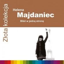 Złota Kolekcja Bilet w jedną stronę Helena Majdaniec