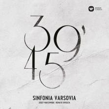 39 45 Sinfonia Varsovia, Jerzy Maksymiuk