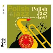 Polish Jazz - YES! Zbigniew Namysłowski Quintet