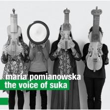 Reborn - The Voice Of Suka Maria Pomianowska