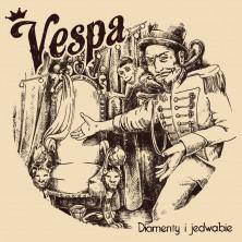 Diamenty i jedwabie Vespa