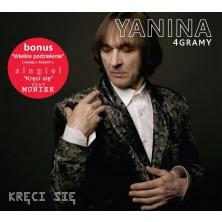 Kręci się Janusz Yanina Iwański