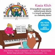 Bajkowa drużyna Kasia Klich