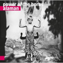 Alaman Power Of The Horns