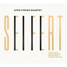 Atomsphere Atom String Quartet