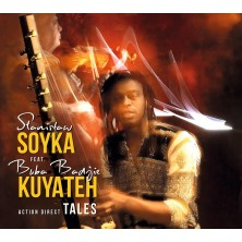 Action Direct Tales Stanisław Soyka, Buba Badjie Kuyateh