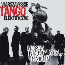 Warsaw Tango Group Warszawskie Tango Elektryczne Katarzyna Dąbrowska
