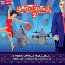 Seweryn Krajewski Smooth Jazz vol 2 Piotr Rodowicz Seweryn Krajewski, Bogdan Hołowniai Piotr Wrombel Mariusz Mielczarek Robert Murakowski Kazimierz Jonkisz Grzegorz Masłowski