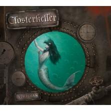 Viridian Closterkeller