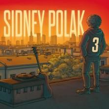 3 Sidney Polak