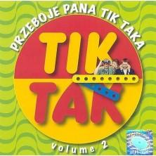 Piosenki z plecaka tik-taka vol 2 Piosenki z plecaka tik-taka