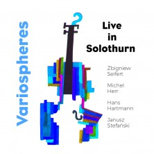 Live In Solothurn Zbigniew Seifert