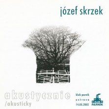 Akustycznie Józef Skrzek