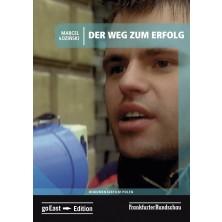 Weg zum Erfolg Marcel Łozinski