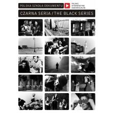 Polnische Dokumentarfilme Polska Szkoła Dokumentu. Czarna seria Box 2 DVD