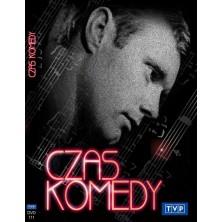 Krzysztof Komeda Komedas Zeit Robert Kaczmarek, Mariusz Kalinowski