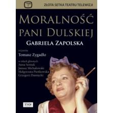 Moral der Frau Dulski Theater Tomasz Zygadło