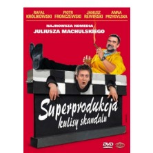 Superproduktion Juliusz Machulski