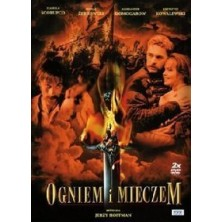 Mit Feuer und Schwert Jerzy Hoffman