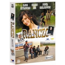 Ranczo Staffel 2 Wojciech Adamczyk