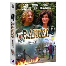 Ranczo Staffel 3 Wojciech Adamczyk