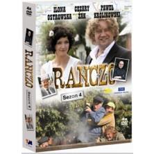 Ranczo Staffel 4 Wojciech Adamczyk